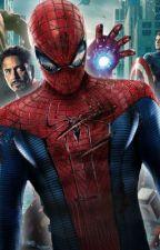 Peter is Spider-Man? (Avengers/spider-man) by rachelpadalecki