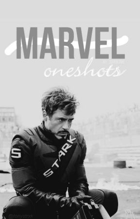 ^Marvel Oneshots^ by 3000love