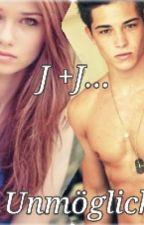 J+J.....= unmöglich by Pretty_Anie