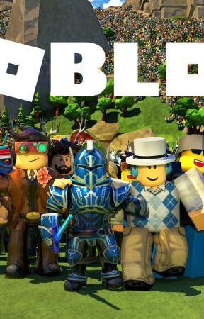 Roblox Adventures by Thisisadragon101