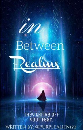 in Between Realms  by PurpleAlien122
