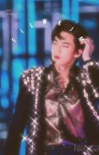 Falling In Love with Kim Junmyeon  by -softrash