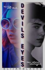 Devil's Eyes  by ElijahBlack0