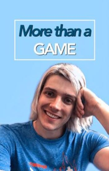 More Than A Game (Wes x Reader)   completed