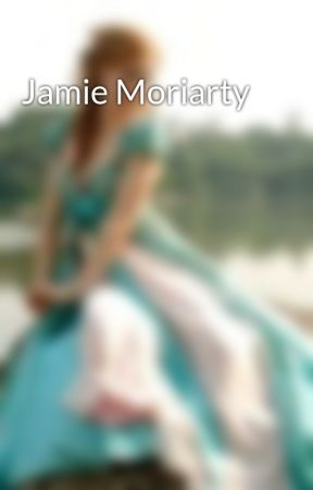 Jamie Moriarty  by joyfulness-