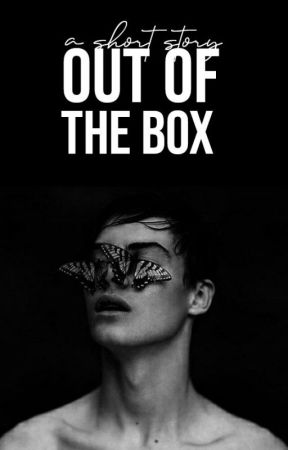 out of the box by inquisitiive