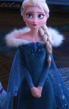 The Queen's Supersoldier | Frozen | Elsa × Fem!Reader (DISCONTINUED) by ShadySaltySassy3