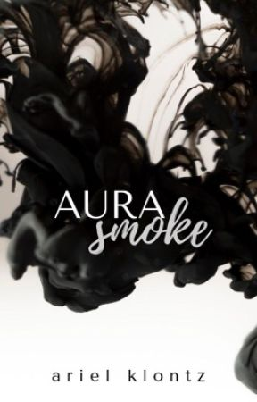 AURA Smoke by arielklontz