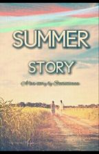 Summer story by Stasicaaaa