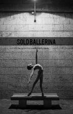 Sold Ballerina  by aleksandra5555555