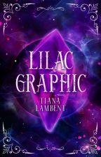 lilac graphics by TatianaLambent