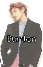 Burden || jaeyong || by Jexlin