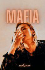 MAFIA | H. HYUNJIN ✓ by -eyahsavea-