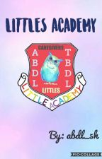 Little Academy  by abdl_5H