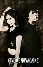 Give me Novacaine (Green Day Fanfic) by punkn0tdead