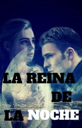 Reina de la noche /// Marvel Fanfic by StoriesMarvelGirl1