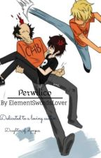 Perwilico (Percy Jackson Fanfiction) by ElementSwordsLover