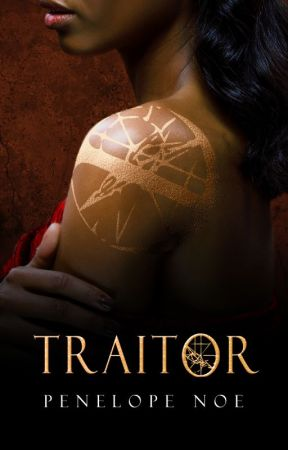 Traitor by -pennee-