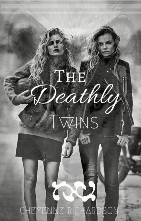 The ''Deathly' Twins by shyness23