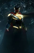 Injustice 3: Rise of the Supervillians by LongShot1225