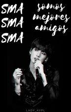 SMA - Jeon Jungkook by lady_avpl