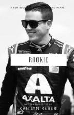 Rookie | Alex Bowman by kaitlynrreber