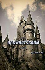 Hogwartsgram by draniome