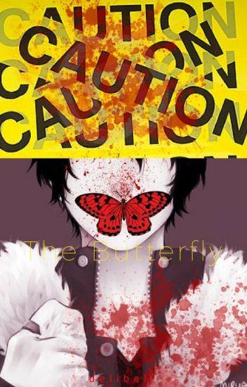 Drrr! [The Butterfly] Izaya x Reader x Shizou