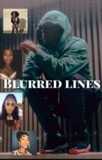 Blurred lines  by asvpmirry