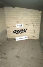 THE ROOM by miniemoonwalker
