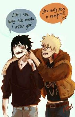 My Time Started With You    A SasuNaru Soulmate Fanfic