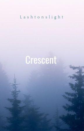 Crescent ; Cake by Lashtonlight