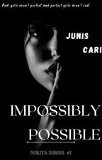 The Double Life By Junis Cari by Juniscari