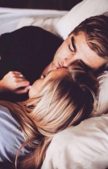 Kyss, Hångel & Sex