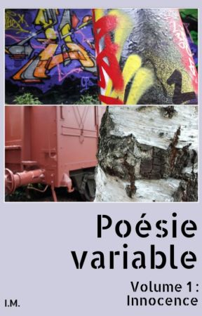 Poésie Variable Volume 1 Innocence Iii Amitié