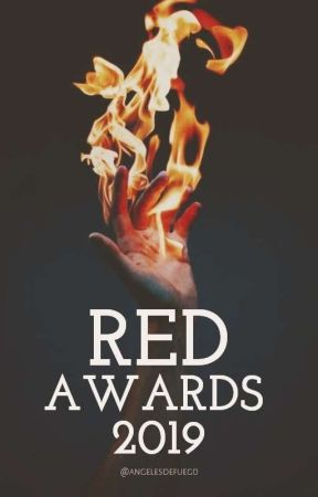 Red Awards by angelesdefueg0