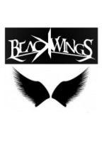 Black Wings by albitabd