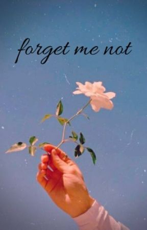 forget me not by Wings4BTS