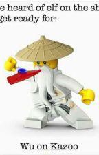 Wu on Kazoo by Frona364