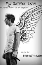 My Summer Love - Niall Horan by puredark