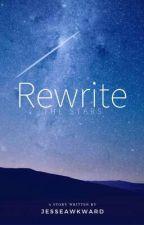 Rewrite The Stars by JesseAwkward