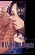 RFA's Nightingale  by Yami757