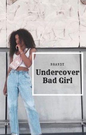 Undercover Bad Girl by JeNeFaisRien