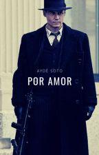 Por amor by Pequenalectora