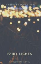 Fairy Lights by -The_Vampire_Slave-