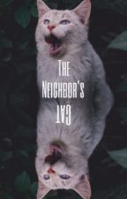 The Neighbor's Cat (Billy Hargrove x OC // Stranger Things) by nilla_wafers