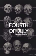 fourth of july » five sauce by soofetch
