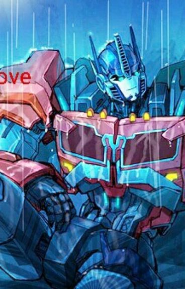 A Love Worth Dying For Transformers