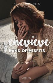 genevieve and the band of misfits by almosts