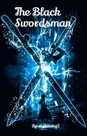 The Black Swordsman  by nightwing2